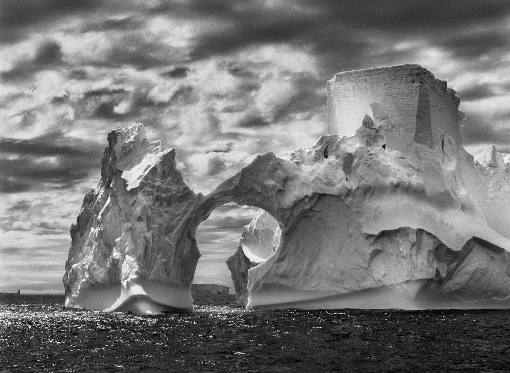 Planet South Iceberg
