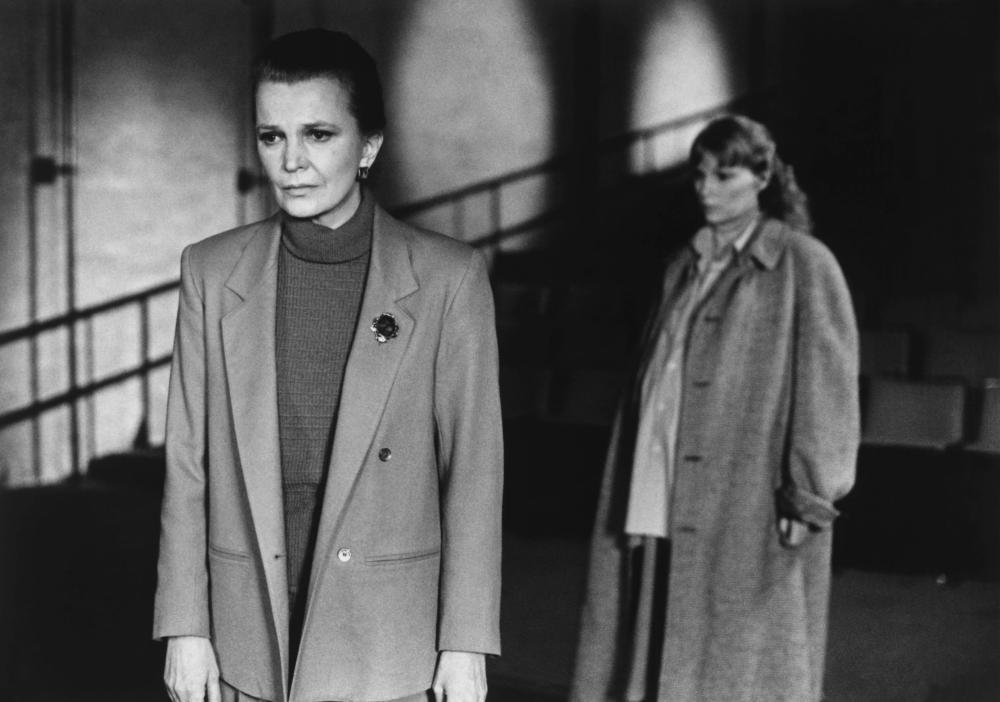 Інша жінка (1988)