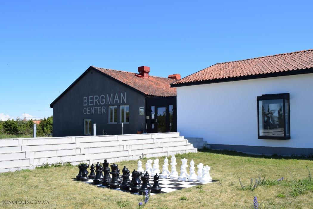 Центр Бергмана