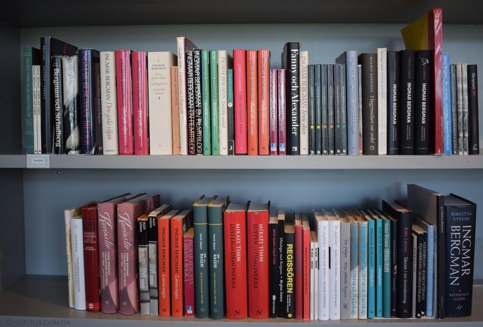 Книги шведською