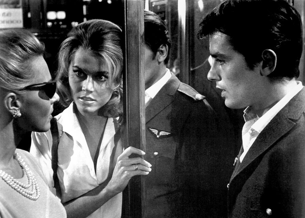 Хижаки (1964)