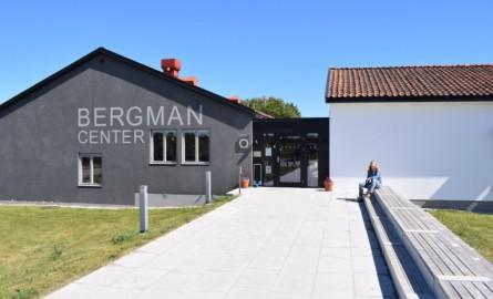 Центр Бергмана, о. Форьо